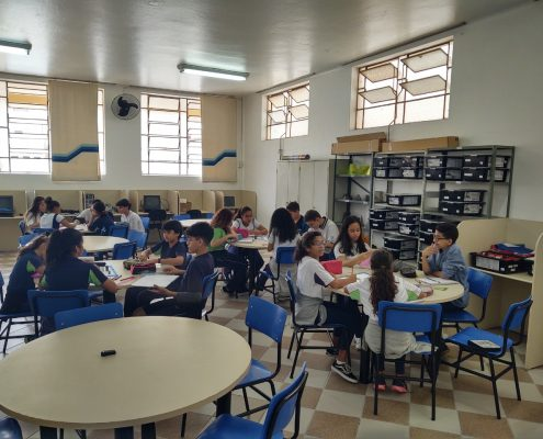 Gamificação - Matemática Fund. II